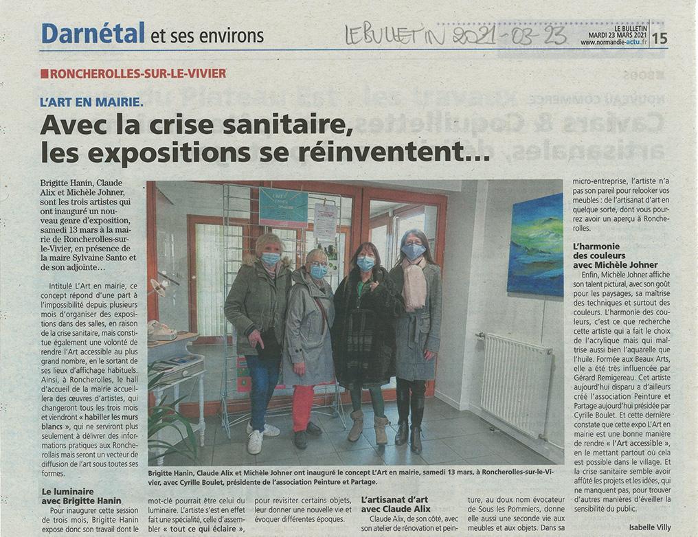 LE-BULLETIN-2021-03-23-Inauguration-L'Art-en-mairie-1